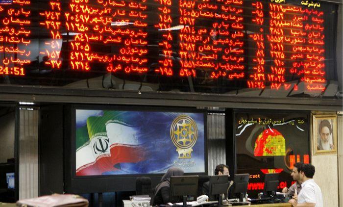 رشد ۱۸ درصدی حجم معاملات تالار بورس ارومیه