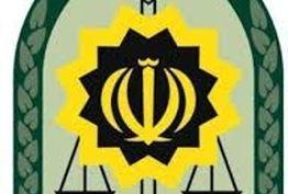 طرح آرامش و امنیت شبانه محلات تهران برگزار شد