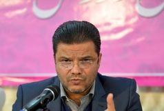 حکم رئیس فدراسیون انجمنهای ورزشی صادر شد