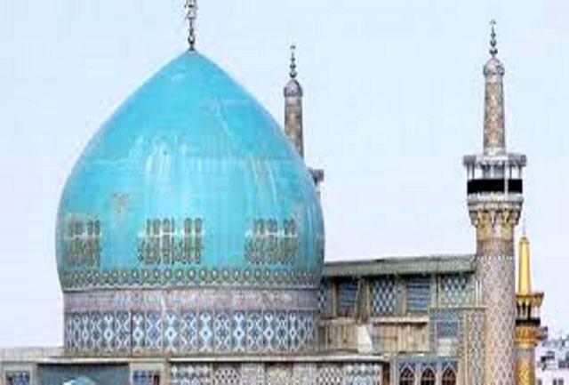 اوقات شرعی اهواز در 7 اردیبهشت ماه 1400+دعای روز چهاردهم ماه رمضان