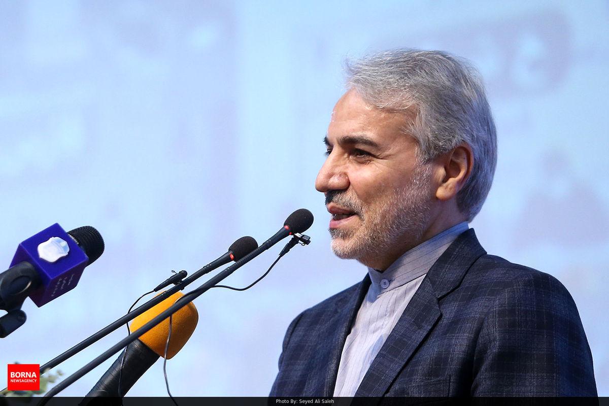 ۱۱۵۰ میلیارد تومان برای حل مشکلات خوزستان پرداخت شد