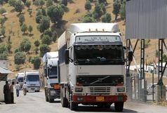 بیش از ۳ میلیون دلار کالا از کهگیلویه و بویراحمد به خارج از کشور صادر شد