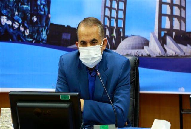 استاندار زنجان: در اجرای طرحهای مخابراتی، جهش خدمت در استان صورت گرفت