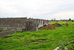 اجرای ۱۶۶ فقره احکام قلع و قمع بنا در اراضی باغی و زراعی آذربایجان غربی