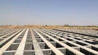 دفن ماهانه ۴۰۰ نفر در باغ رضوان ارومیه