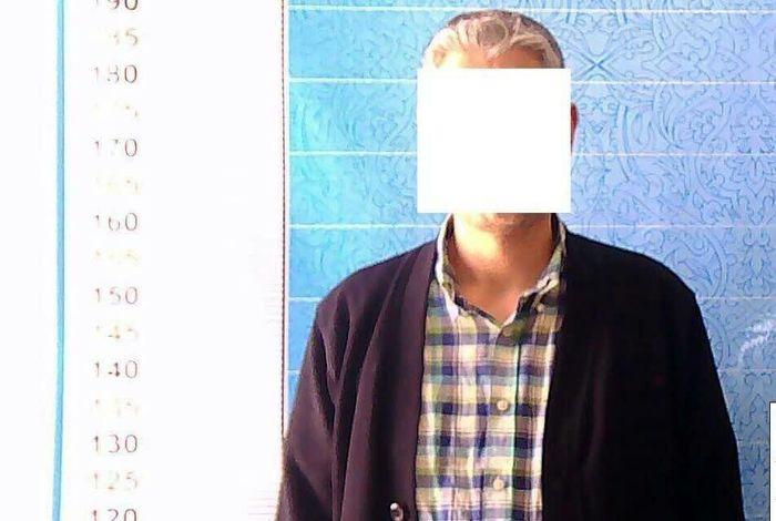 مامور قلابی در خراسان شمالی دستگیر شد