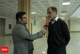 توانایی ورزشکاران ایران در جهان ثابت شده است/ قبل از انقلاب اسلامی به ورزش معلولین اهمیت داده نمیشد