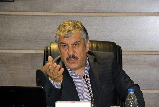 پیام تسلیت رئیس علوم پزشکی آذربایجان غربی بمناسبت ارتحال آیت الله هاشمی رفسنجانی