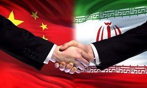 دیدگاه سفیر چین درباره سند همکاری تهران و پکن