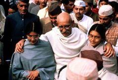 آخر هفته «گاندی» را در تلویزیون ببینید