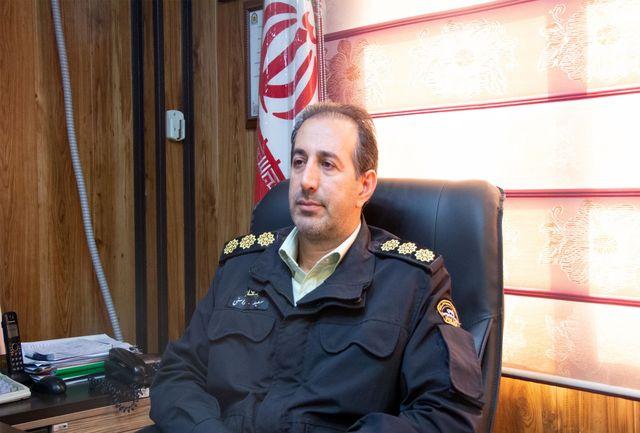 آشوب در بام تهران به خاطر چشم در چشم شدن