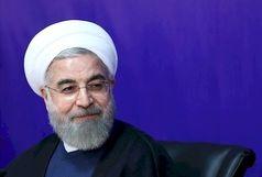 دکتر روحانی فرا رسیدن عید مقاومت را تبریک گفت