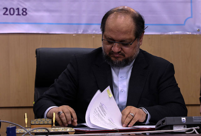 انتصابات در هیات مدیره صندوق بازنشستگی کشوری، شفاف و مبتنی بر شایسته سالاری است