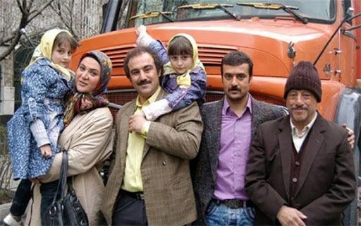 حاشیه ی عجیب در پخش سریال پایتخت!