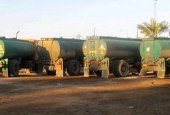 انهدام 4 باند حرفه ای قاچاق فرآوردهای نفتی در جنوب شرق/ 44 دستگاه تریلی و اتوبوس توقیف شد