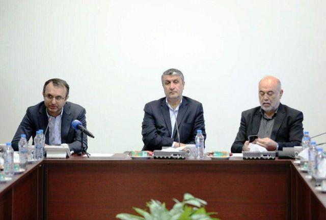 ظرفیت فرودگاه امام با راه اندازی پایانه سلام 2 برابر می شود
