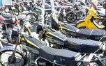 کشف 40 فقره سرقت موتور سیکلت در یزد
