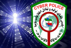 عامل مزاحمت در فضای مجازی دستگیر شد