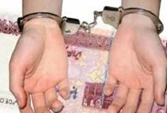 دستگیری جاعل چک پولهای تقلبی در سیب و سوران