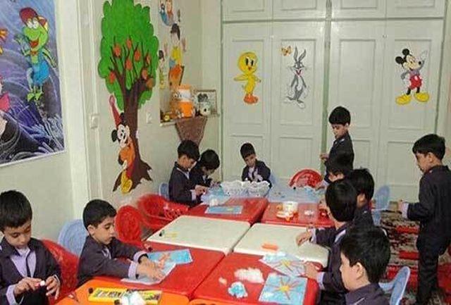 «بخشنامه تعمیم دوره پیشدبستانی» توسط آموزش و پرورش ابلاغ شد