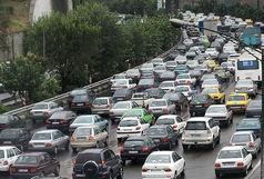شنبه پر ترافیک در پایتخت