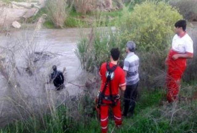 10 دانشآموز در رودخانه خجیر تهران نجات یافتند