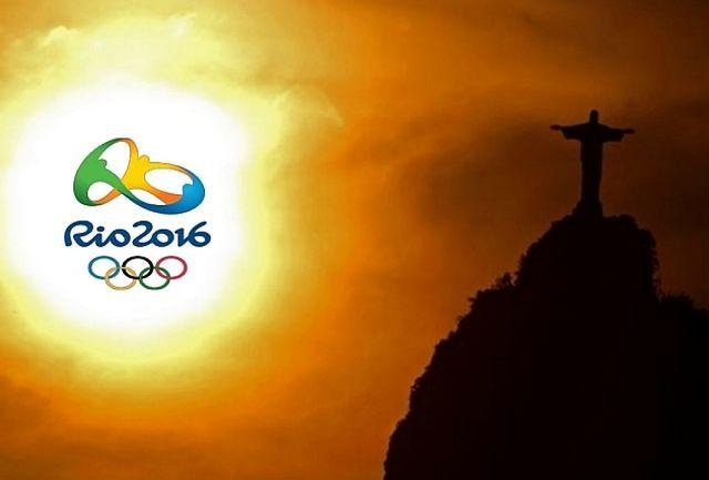 زمان بدرقه کاروان المپیکی ایران مشخص شد