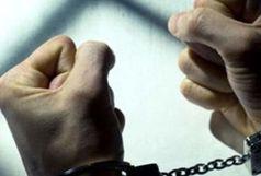 5 مسافرکش نمای زورگیر در گیلان دستگیر شدند
