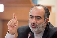 ظریف در حال تبدیل شدن به ماندلای ایران