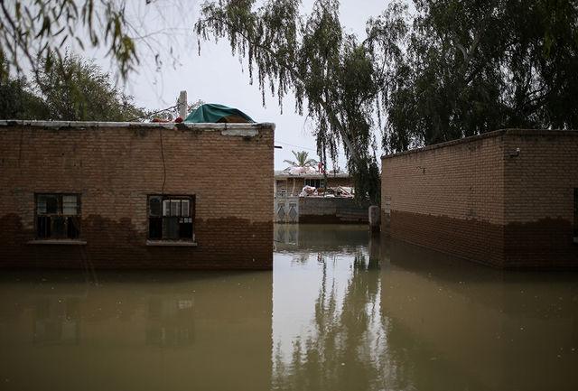 استاندار خوزستان: وضعیت شادگان، بحرانی نیست