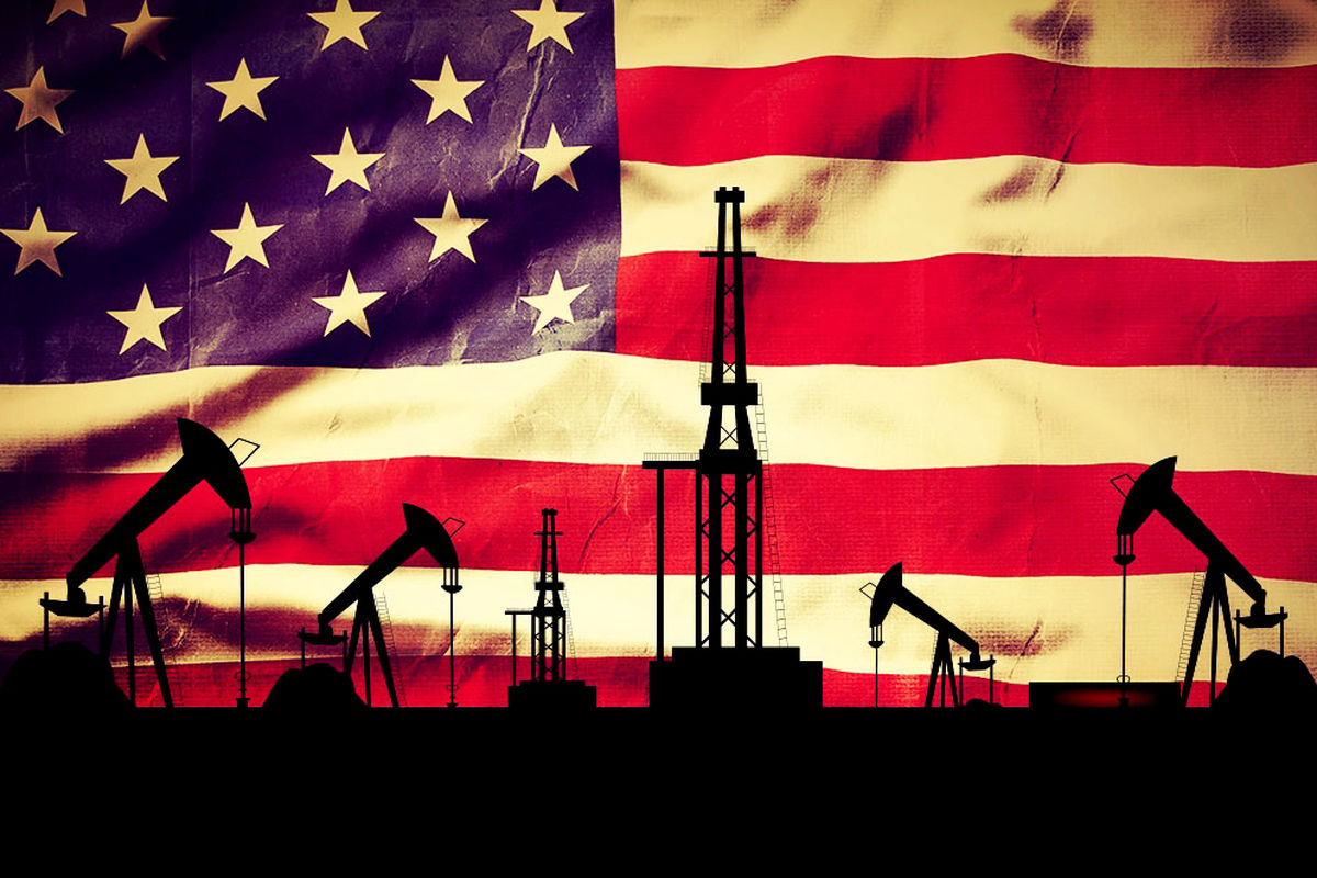 افزایش شمار دکلهای نفت و گاز آمریکا برای پنجمین هفته پیاپی