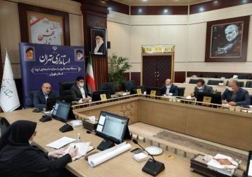 پایگاه اطلاعات ساخت و سازهای غیرمجاز استان تهران راه اندازی می شود