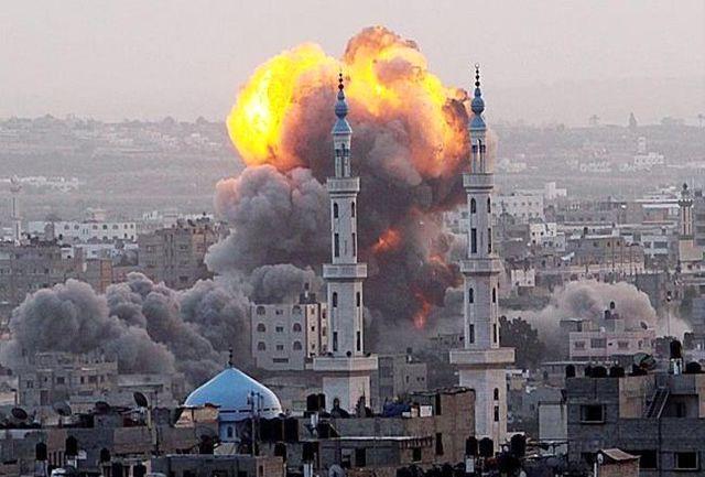 رژیم صهیونیستی غزه را به حمله گسترده تهدید کرد