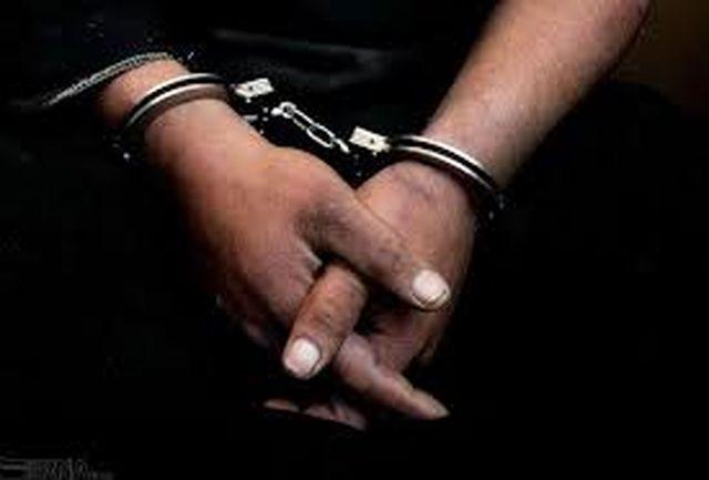 یکسال حبس و 74 ضربه شلاق برای تمرد و توهین به مأموران محیط زیست