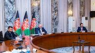 افغانستان، ترکمنستان و آمریکا بر افزایش همکاری تجاری تاکید کردند