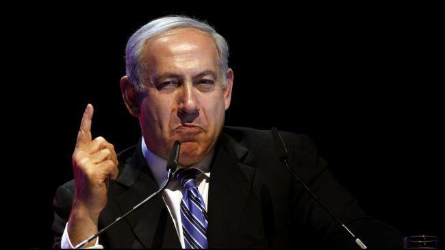 نتانیاهو خواستار افزایش فشار علیه ایران شد