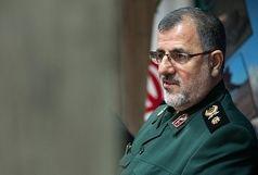 هشدار تند نیروی زمینی سپاه به تروریستها