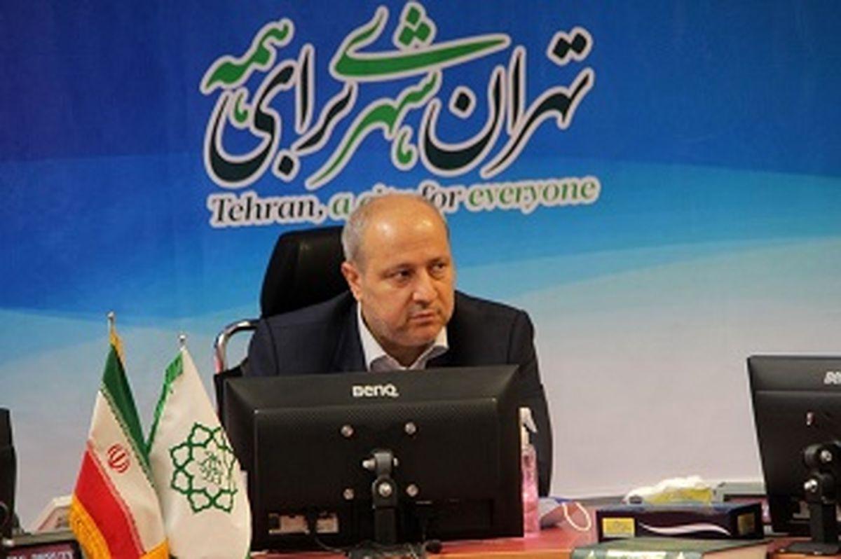 اولین جشنواره مجازی «دانش آموز و ترافیک» در تهران برگزار مییشود