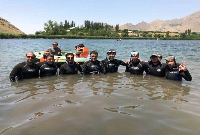 طرح امداد و نجات تابستانه ۹۸ هلالاحمر استان قزوین آغاز شد