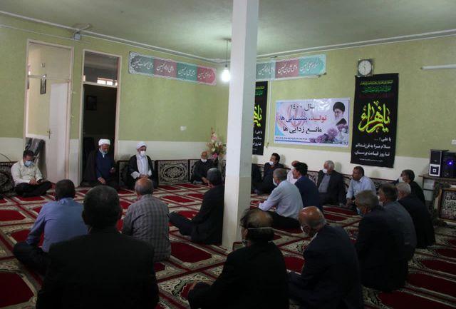 شرکت در انتخابات 1400 اوجب واجبات هر مسلمان است