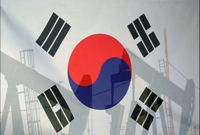 آخرین اخبار از آزاد شدن تانکر نفتی توقیف شده کره جنوبی در ایران