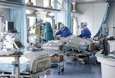 آخرین و جدیدترین آمار بیماران کرونایی استان قزوین تا 1 اردیبهشت 1400