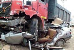 هشدار پزشکی قانونی کشور به رانندگان