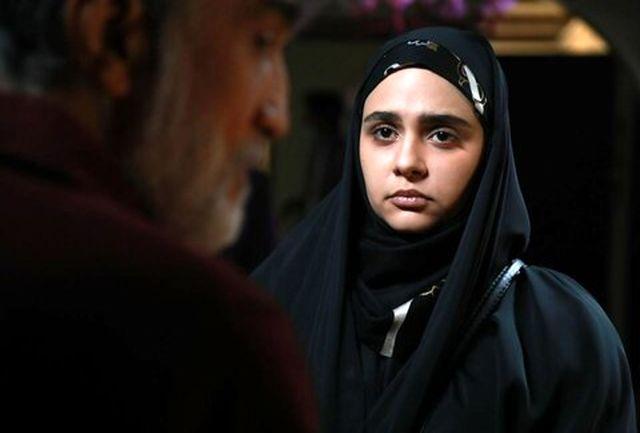 «احضار» محبوبترین سریال ماه رمضان
