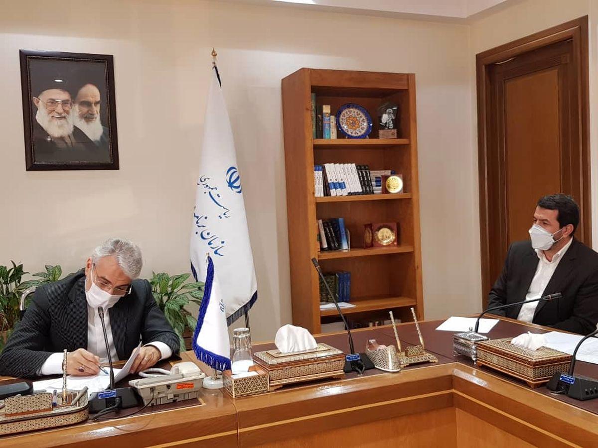 وعده تخصیص ۳۰ میلیارد تومان اعتبارات بحران به استان