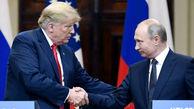 پیام پوتین به ترامپ/ مسکو خواستار عادیسازی روابط با واشنگتن شد