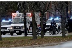 تیراندازی شیکاگو 4 کشته برجای گذاشت