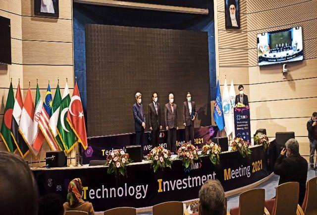 انعقاد قرارداد صادرات فناوری 5 میلیون یورویی یکی از شرکتهای پارک فناوری پردیس