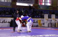 رقابتهای قهرمانی کشور آلیش بانوان برگزار میشود