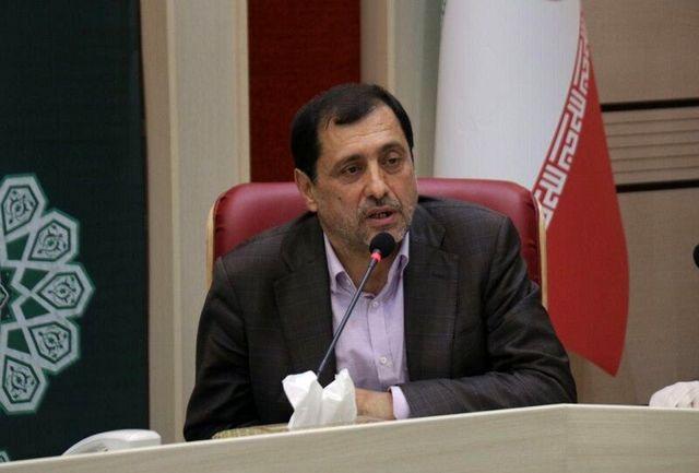 227 نفر از سالمندان و کادر بهزیستی قزوین واکسینه شدند